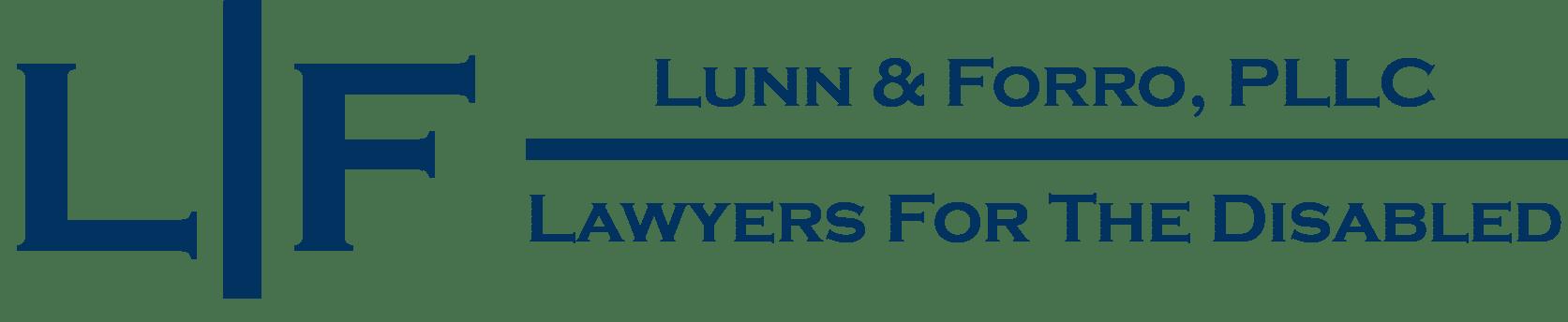 Lunn Forro Logo